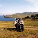 Lake Baikal. Russia.