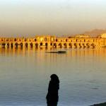 Isfahan. Iran.