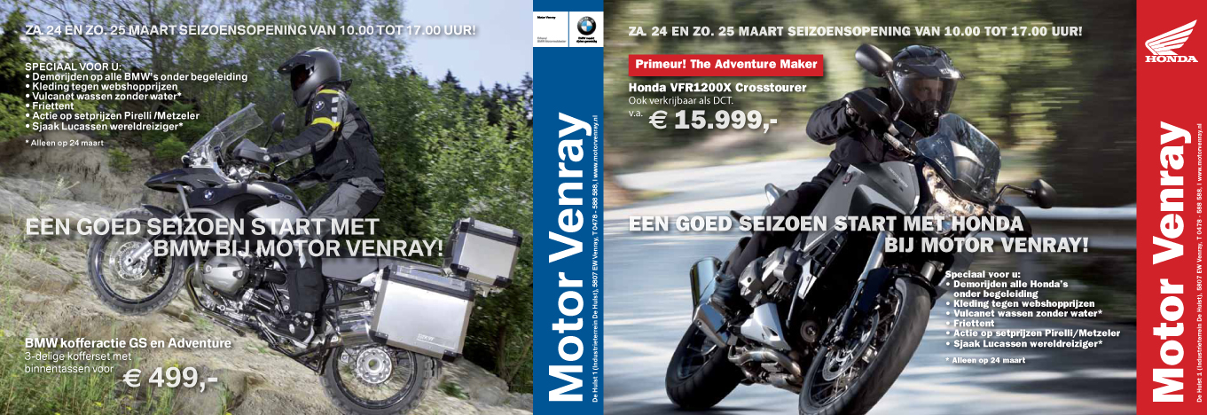MotorVenray2012