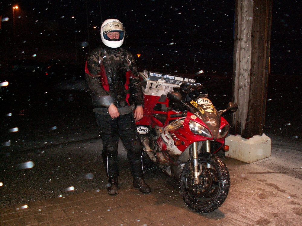 Noordkaap 2006