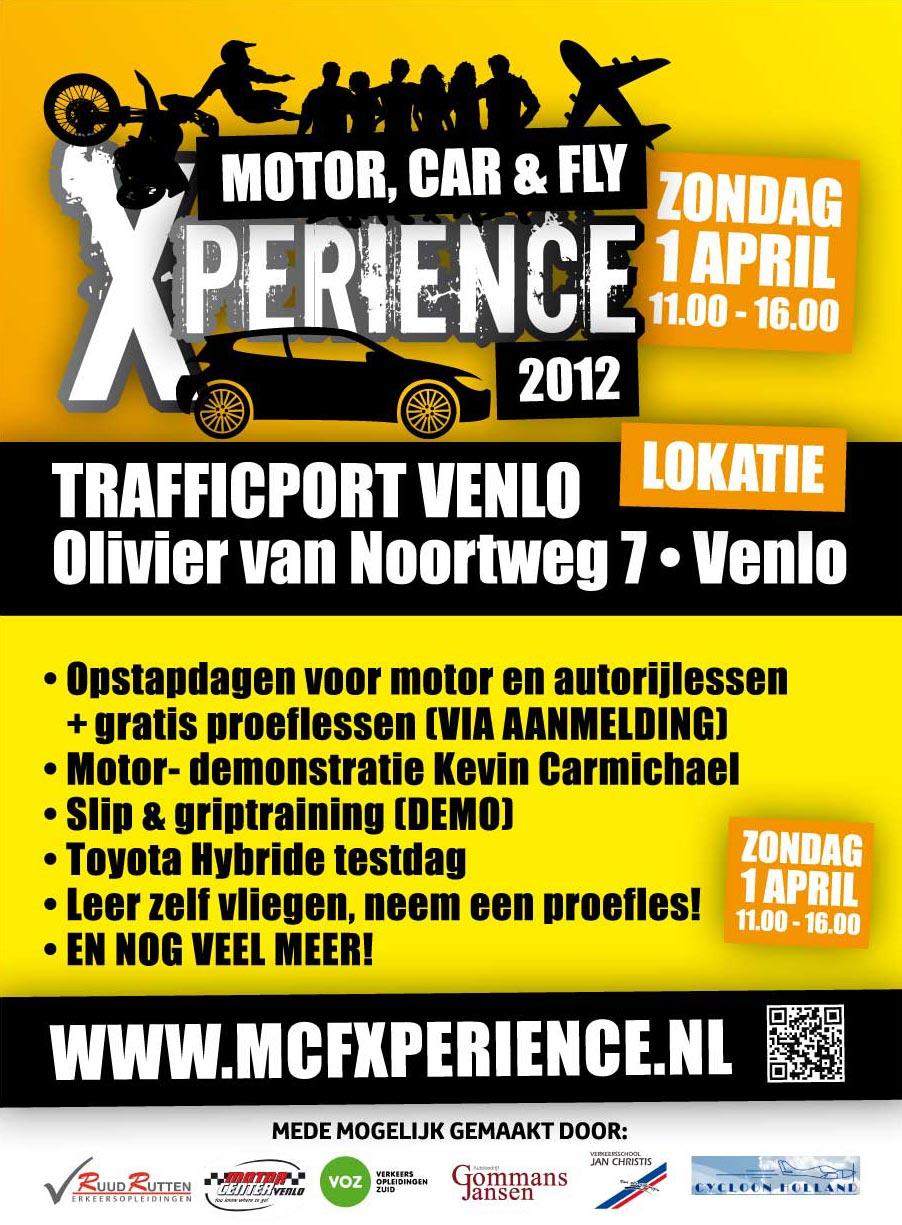 mcfxperience 2012
