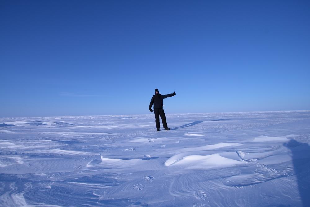 Alaska 2009