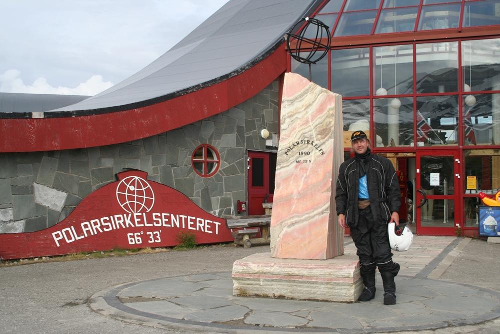 Noordkaap 2007 zomer