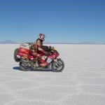 Bolivia, Uyuni Salt Lake