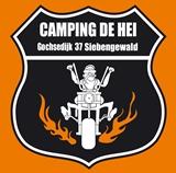 Camping de Hei zelf site