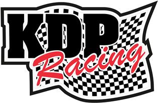 KDP-Racing vlag -site