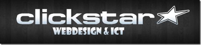 Logo Clickstar