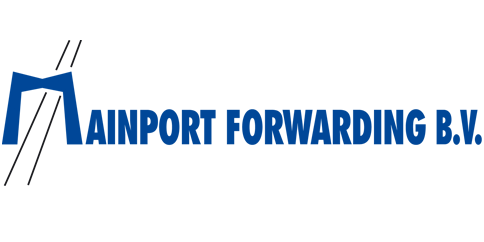 Mainport Forwarding 75 -site