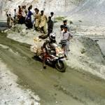 Pakistan, Karakoram Highway