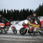 Team Snow Squad