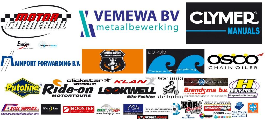 PIR 2013 All sponsors