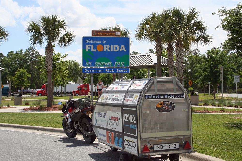 PIR Florida