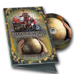 • Sjaak The World_DVD •