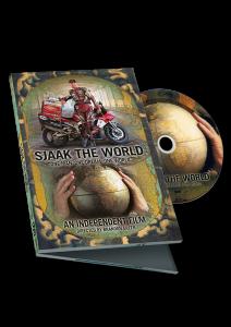 • Sjaak The World_DVD •