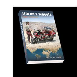 Life on 2 Wheels_Sjaak Lucassen_ Paperback
