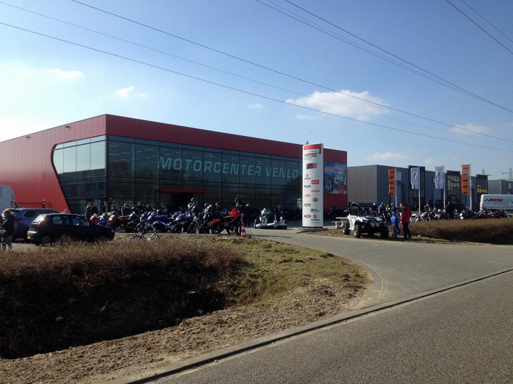 MotorCenter Venlo
