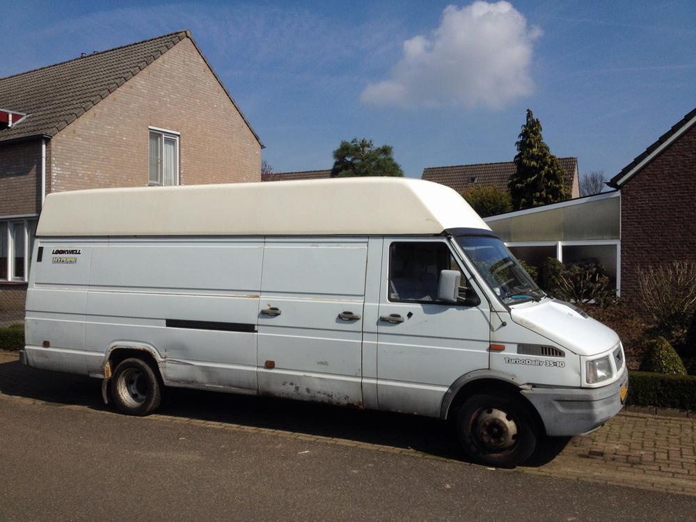 Parking-In-The-UK Sjaak Lucassen