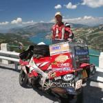 Rte des Grandes Alpes 2008