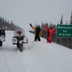 Sjaak live Alaska