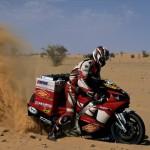 Sjaak live Sahara