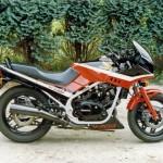 Honda VF 500F